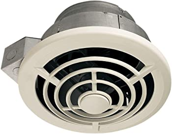 NuTone 8210 8-Inch Vertical kitchen exhaust fan