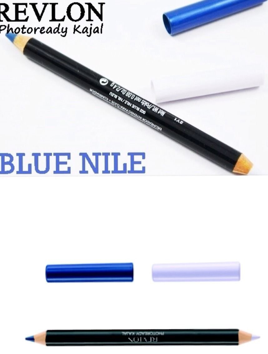Revlon Photo Ready Kajal Intense Eye Liner & Brightener- Blue Nile