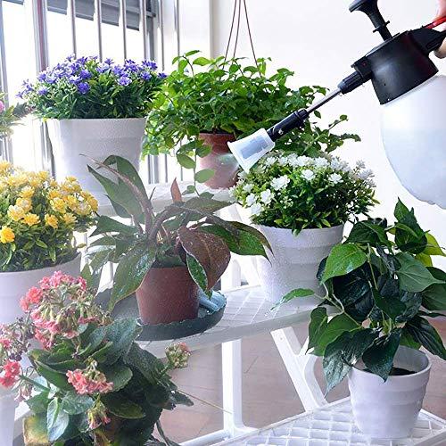 Bomba de mano rociador-spray riego puede-para jardinería, fertilización, limpieza y uso general de pulverización de agua-Chemical: Amazon.es: Bricolaje y ...