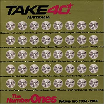 Take 40 australia