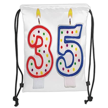 Amazon Com 35th Birthday Decorations Surprise Party Event Objects
