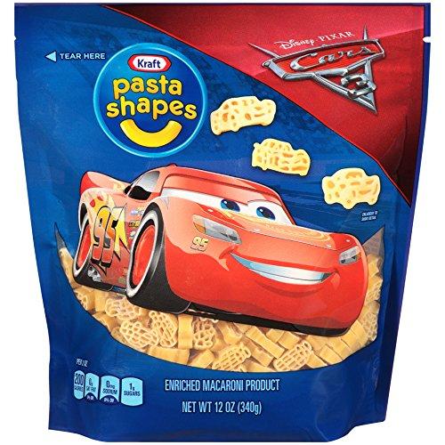 kraft pasta - 2