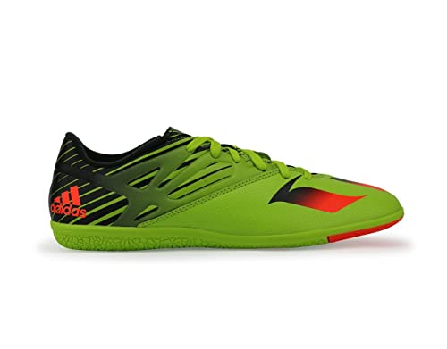 1ffa094c51c5 Image Unavailable. Image not available for. Color  Adidas Men s Messi 15.3  Indoor ...