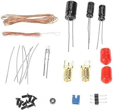 Flameer HackRF One - Adaptador de Antena (SDR) para Radio ...