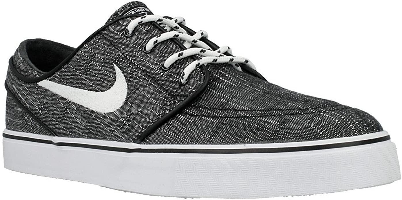 Mens Nike Canvas Trainers Deck Shoes