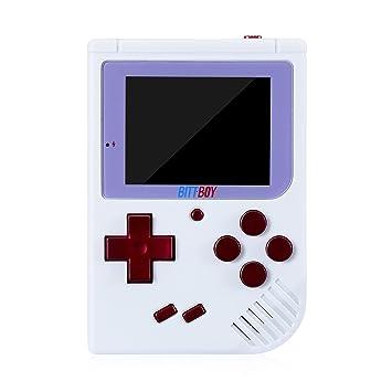 BittBoy Portable Video Game Handheld Device | Retro Games