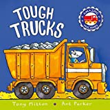 : Tough Trucks (Amazing Machines)