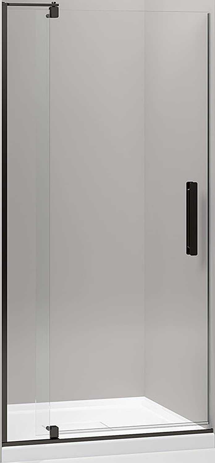 kohler revel sliding shower door reviews