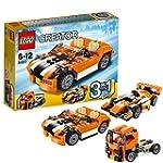 LEGO Creator 31017: Sunset Speeder