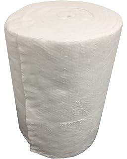 Fibra Di Ceramica Prezzi.Fibra Ceramica Ignifuga Rivestimento Forno A Legna Mt 14 64