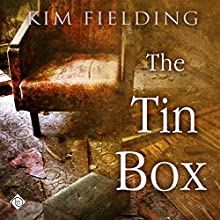 The Tin Box Audiobook by Kim Fielding Narrated by K.C. Kelly