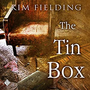 The Tin Box Hörbuch