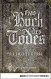 Das Buch des Todes: Roman (Bourbon Kid 4) (German Edition)