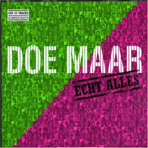 Doe Maar - Echt Alles By Doe Maar - Zortam Music