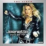 Rock My Life by Jeanette Biedermann (0100-01-01)