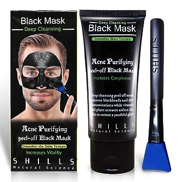 Amazon.com: Eliminador de puntos negros, control de poros ...