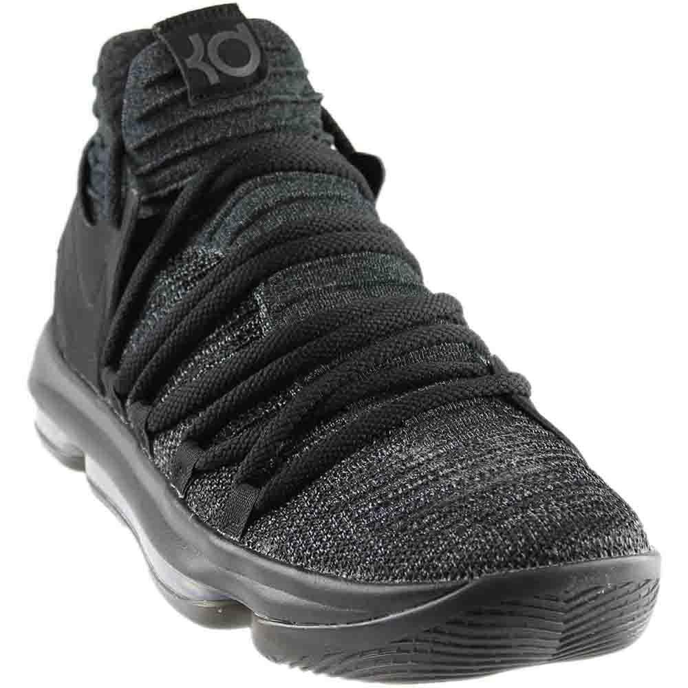 8dd93bc2f685 Nike Mens - Zoom KD10 - Triple Black - 897815-004  Amazon.co.uk  Shoes    Bags