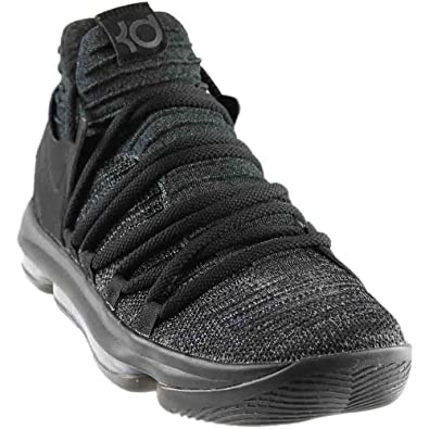 huge discount cb4ce ee1b2 Nike Mens KD 10 Chrome Basketball Shoes