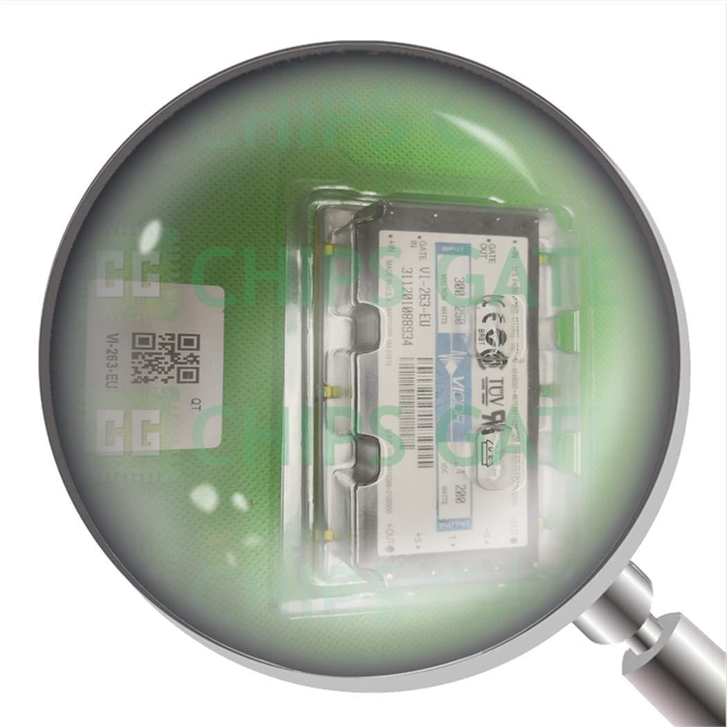 1Pcs Power Supply Module VI-263-EU New 100/% Quality Assurance