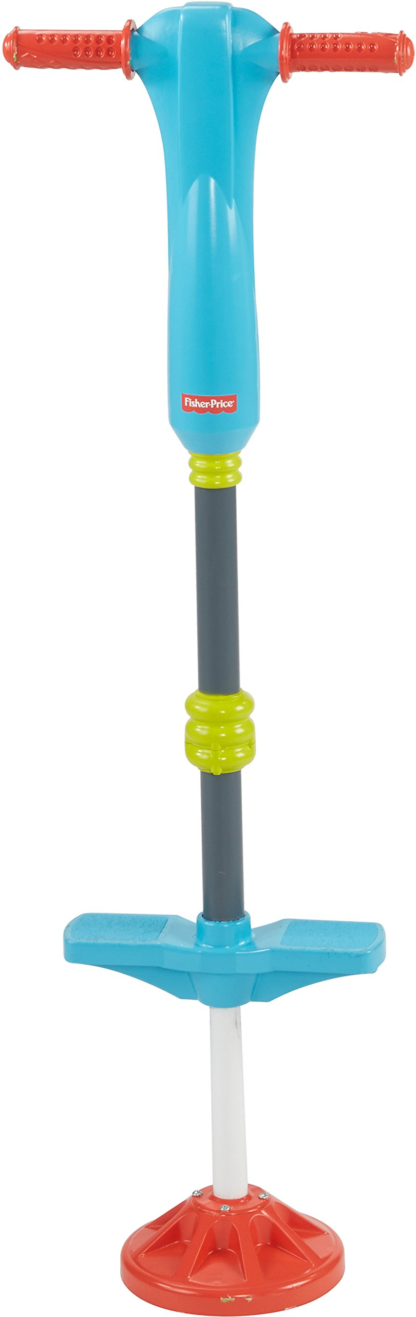 Fisher-Price Grow-to-Pro 3-in-1 Pogo by Fisher-Price (Image #7)