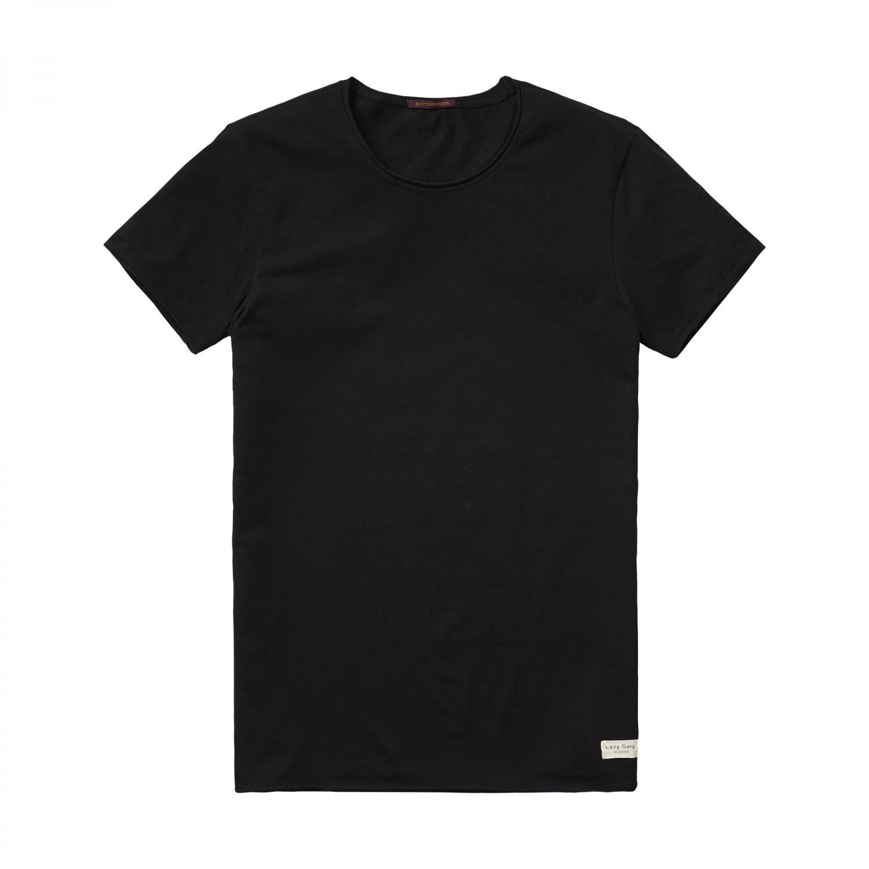 Scotch & Soda Herren T-Shirt Crew Neck Tee 101565