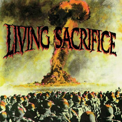 Living Sacrifice by Solid State Records