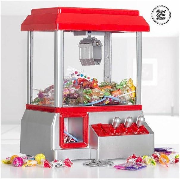 CEXPRESS - Máquina de Feria Sweet & Pop Times
