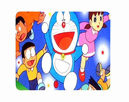 Amazoncom Computer Laptop Mousepad Mat Mouse Pad Cartoon