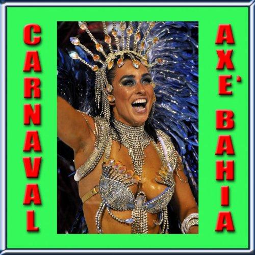 Axe Bahia Nude Photos 42