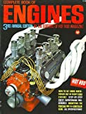 img - for Complete Book of Engines, 3rd annual edition book / textbook / text book