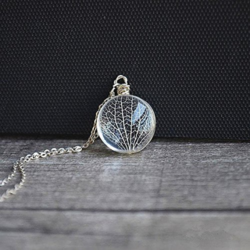 - NewDreamWorld Tree of Life Sterling Necklace-Tree Of Life Crystal Pendant, Tiny Tree of Life Silver Necklace With 925 Pure Silver Chain, Gifts For Bride