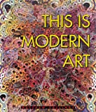 This Is Modern Art, Matthew Collings, 0823053628