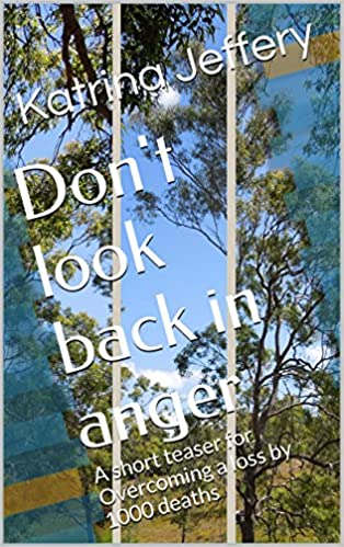 Dont Look Back Epub