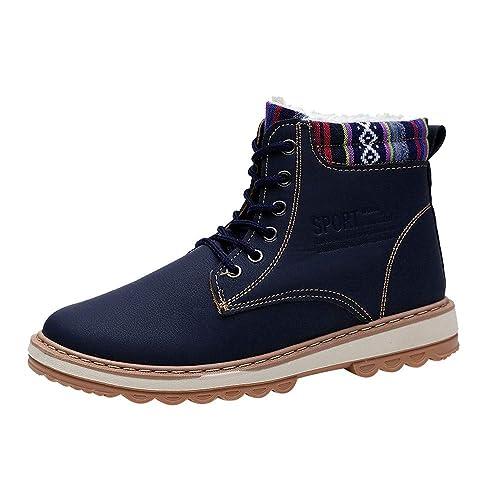d3b84cc26 Amazon.com | Clearance Sale KKGG Men Running Shoes Boots Shoe Mens ...