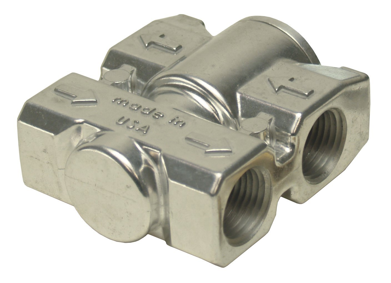 Derale 25719 Fluid Control Thermostat Kit