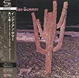Indian Summer (Japanese Mini LP Sleeve SHM-CD)