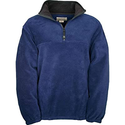 Colorado Timberline Steamboat Fleece Pullover at Men's Clothing store