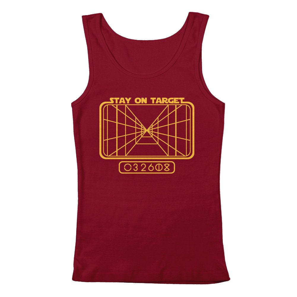 Inspi Stay On Target 8654 Shirts