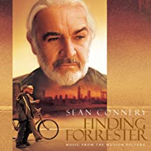 Finding Forrester - Music From The Motion Picture