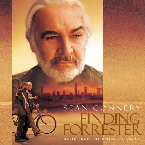 Original Motion Picture Soundtrack Finding Forrester Music From The Motion Picture Amazon Com Music