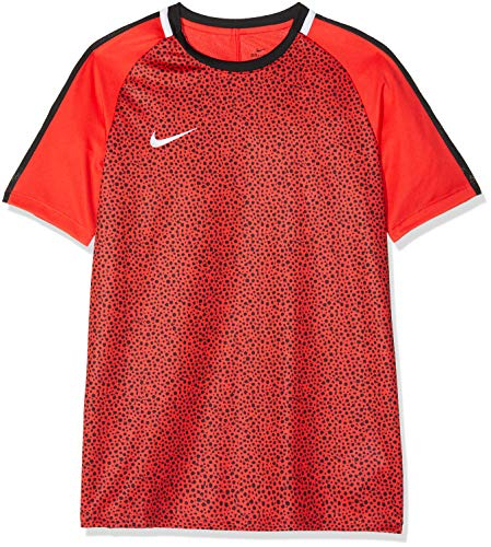 Academy Dry white T Gx2 Garçon Crimson Light shirt Nike T black fxqw5dfCF