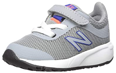 c1ae66fe Amazon.com: New Balance Kids Baby Boy's 455v2 (Infant/Toddler): Shoes