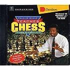 Maurice Ashley Teaches Chess