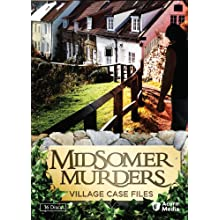Midsomer Murders: Village Case Files (2010)