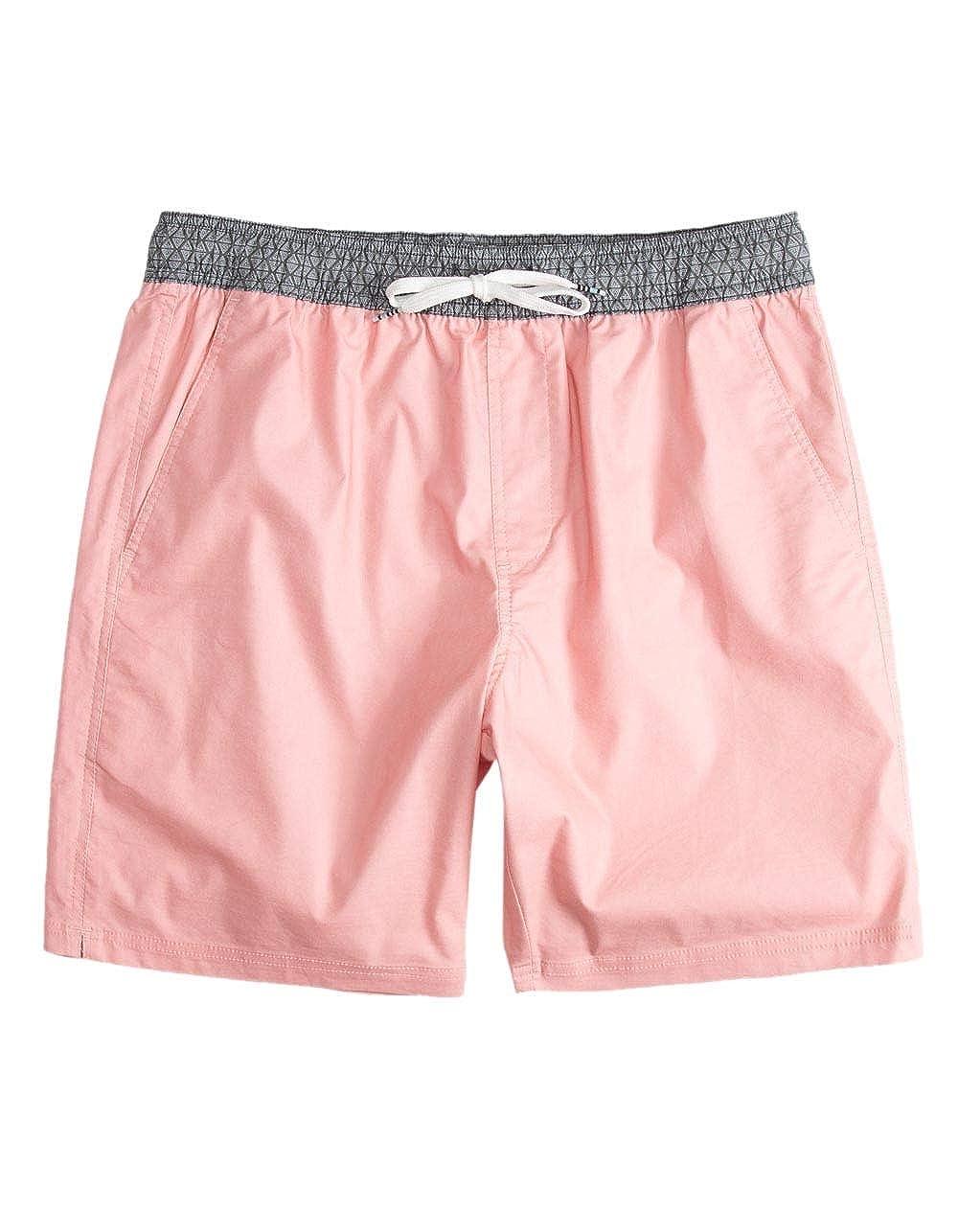 CYA San Paulo Pink Volley Shorts