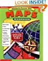 Scholastic Success With: Maps Workbook: Grade 1 (Scholastic Success with Workbooks: Maps)