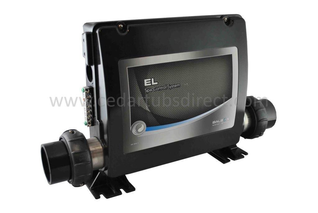 Balboa EL2000 Hot Tub Heater - El2000 Spa Pack - PN# 55065-04 by Northern Lights Group