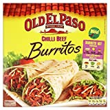 Old El Paso Burritos Dinner Kit (500g)