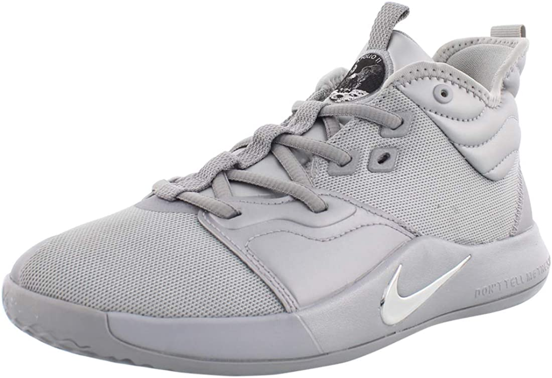 Nike Kids' Grade School PG 3 Basketball