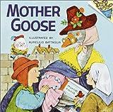 Mother Goose, Aurelius Battaglia, 0394826612